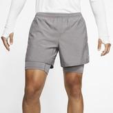 Nike Men's 2-in-1 Running Shorts Challenger