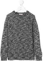 Sun 68 crew neck sweater