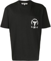 McQ Free Your Soul T-shirt