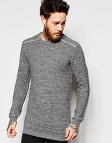 ONLY & SONS Oversized Knitted Sweater