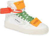 Off-White Off White Off Court 3.0 High Top Sneaker