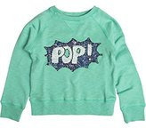 Replay Girl's Sweatshirt - -
