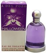 Jesus del Pozo Halloween by J. Del Pozo for Women's - EDT Spray 3.4 oz