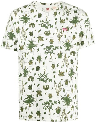 Levi's graphic print T-shirt