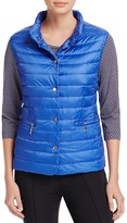 Basler Quilted Down Vest