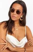 Show Me Your Mumu Quay Australia Final Stand Sunglasses