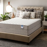 Spring Air Value Collection Lakota Queen-size Firm Mattress Set