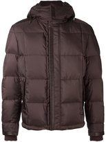 Brioni padded jacket - men - Polyamide/Goose Down - M