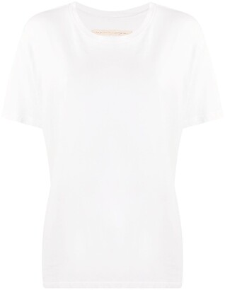 Raquel Allegra loose fit T-shirt