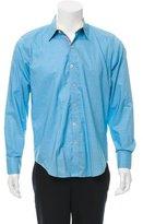 Robert Graham Tailored-Fit Button-Up Shirt