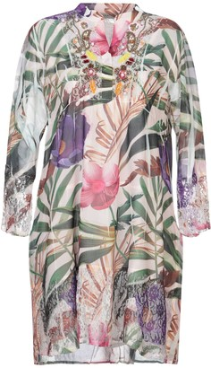 Fanatique® FANATIQUE Short dresses