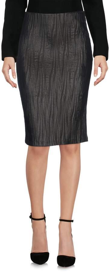 Jijil Knee length skirts - Item 35341288