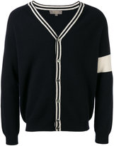N.Peal college cardigan - men - Cashmere - XL