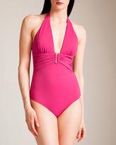 Heidi Klein Casablanca U-Bar Swimsuit