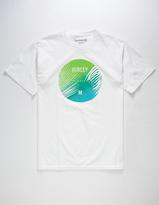 Hurley Frondlay Mens T-Shirt
