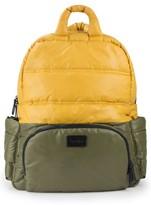 Infant 7 A.m. Enfant Bk718 Water Repellent Diaper Backpack - Red