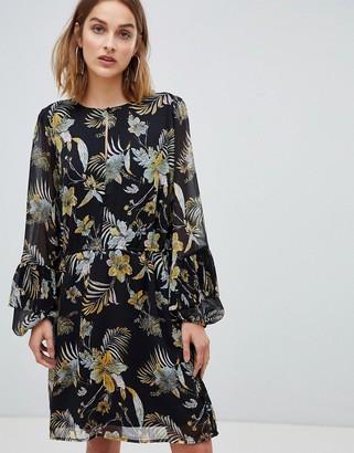 Gestuz Maui floral print dress