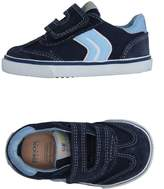 Geox Low-tops & sneakers - Item 11187287