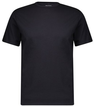 Officine Generale Cotton t-shirt