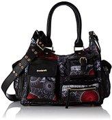 Desigual London Medium Barbados Bag