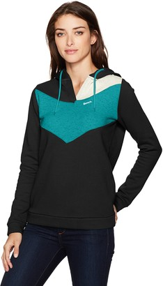 Bench Women's Color Block Hoody