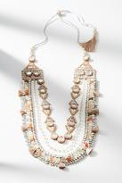 Deepa Gurnani Seraphina Layered Necklace