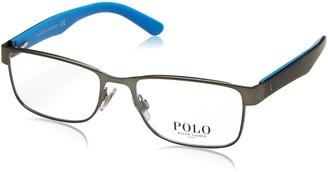 Ralph Lauren Men's 0PH1157 Eyeglass Frames