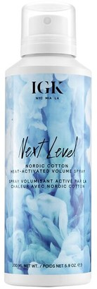 Next Level Nordic Cotton Volumizing Mist by IGK Hair