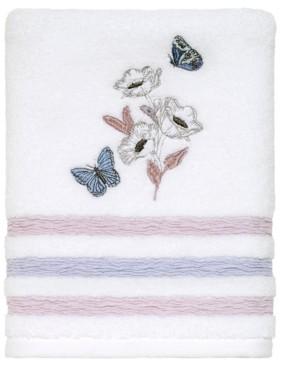 Avanti in the Garden Hand Towel Bedding