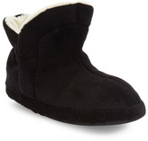 Patricia Green Plush Slipper Bootie (Women)