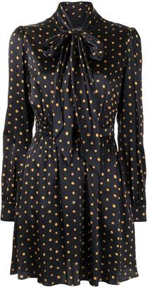 HANEY Maria shirt dress