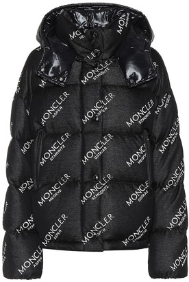 Moncler Exclusive to Mytheresa Caille puffer jacket