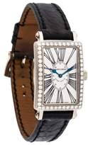 Roger Dubuis Much More Watch w/ Crocodile Strap