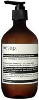 Aesop Resurrection Aromatique Hand Balm in Beauty: NA.