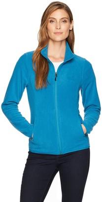 Amazon Essentials Womens Full-Zip Polar Fleece Jacket