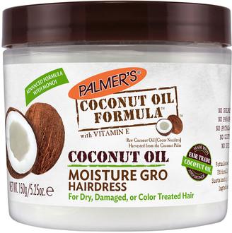 Palmers Coconut Oil Formula Moisture-Gro Shining Hairdress 150G