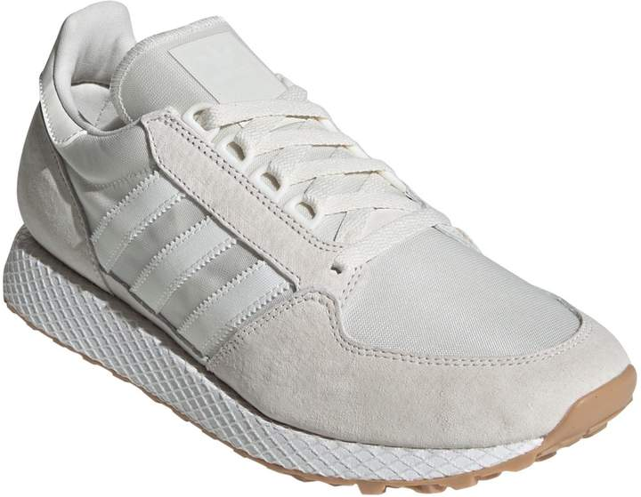 adidas Classic Lace-Up Sneakers