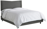 Skyline Furniture Nail Button Bed