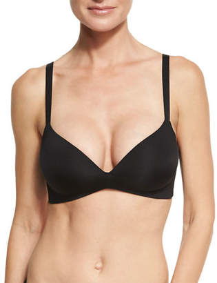 Wacoal Ultimate Side Smoother Wire-Free Contour Bra