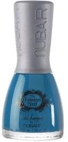 The Painted Nail - Miz Biz Neon Blue Organic Nail Polish - Named by Hayley Williams