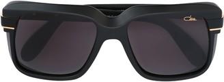 Cazal 680 Square Frame Sunglasses