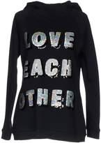 Twin-Set Sweatshirts - Item 12018281