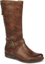 Naturalizer Balada Wide Calf Boots