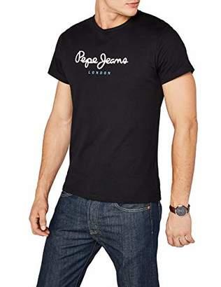 Pepe Jeans Men's EGGO PM500465 T-Shirt