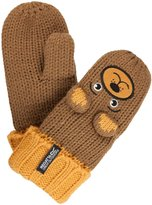 Regatta Great Outdoors Childrens/Kids Animally II Winter Mittens