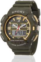 Yepme Men's Analog Digital Watch - /Yellow ( EAN : 8907309308320 )