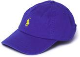 Polo Ralph Lauren Bright Royal Classic Sport Cap