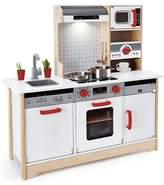 Hape Delicious Memories Wood Play Kitchen