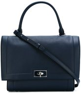 Givenchy medium 'Shark' shoulder bag - women - Calf Leather - One Size