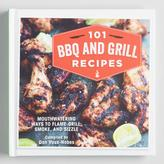 World Market 101 BBQ and Grill Recipes